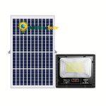 Ashdam Solar LightsWireless-Remote-100W-Solar-LED-Flood-Light-40W-60W-100W-200W-150W-300W